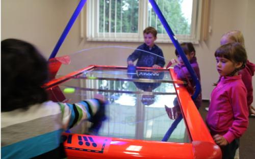 Complexe H-resort - attractions pour enfants