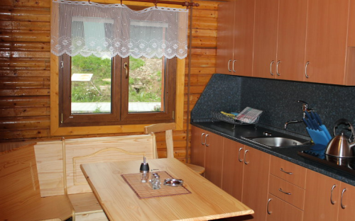 Area H-resort - cottage