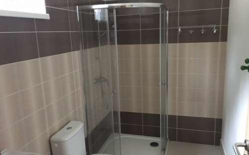 Kemp Karolina - apartmány sprcha WC