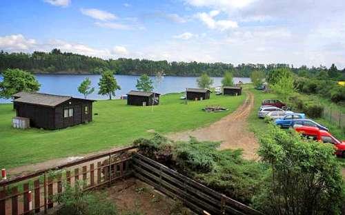 Camping Keramika - Hracholusky - cottages