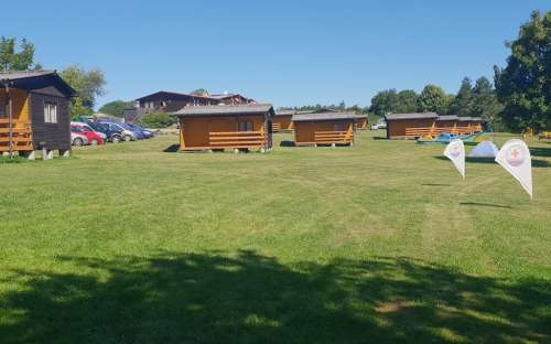 Camping Keramika - cottages