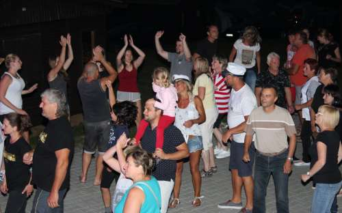 Camp Keramika - concerts, events