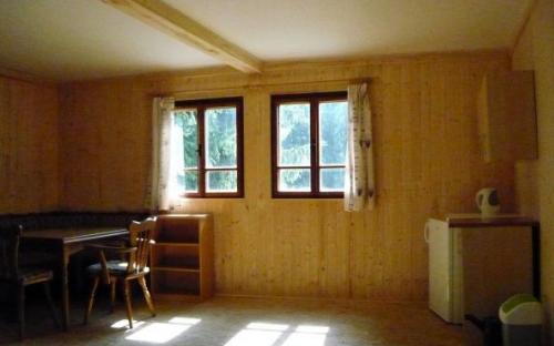 Camp La Rocca - 4 bedhuis
