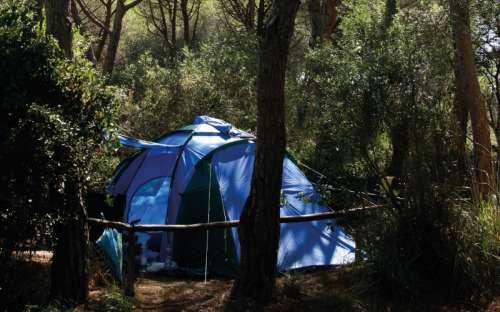 Camping Maremma - camping