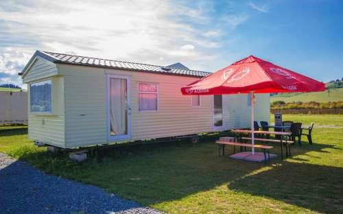 Camping Marina Liptov - mobil-homes