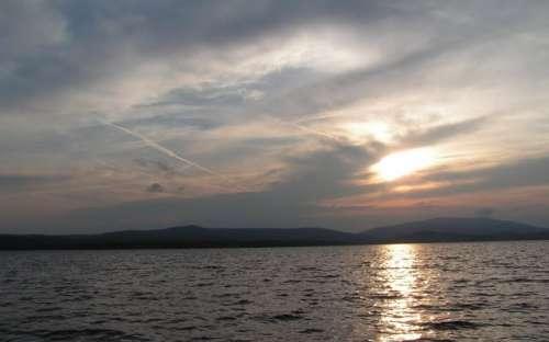 Camping Na Terasách - Lipno