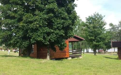 Camping Nitrianske Rudno - chatky