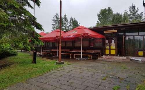 Camping Ploština - kampus