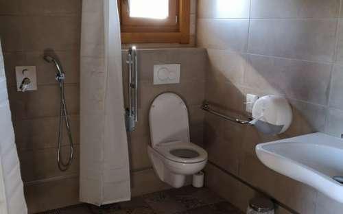 Resort Radslavice - interno cottage