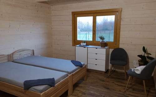 Resort Radslavice - appartamento
