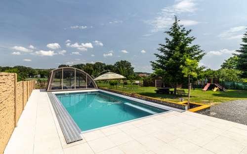 Camping San Marco - swimmingpool