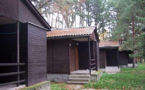 キャンプストラニツェ - コテージ