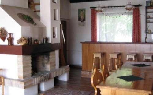 Cottage Interier