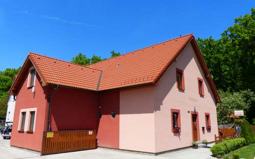 Ubytování Amálka - Třeboň, jižní Čechy
