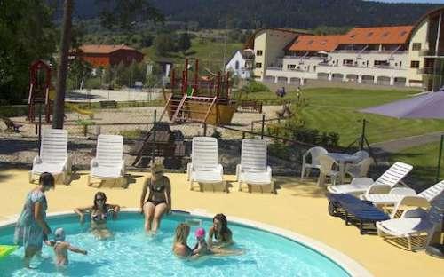 Leiligheter Lipno Lake Resort, Šumava, Sør-Böhmen