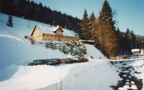Chata na horách, Pec pod Sněžkou
