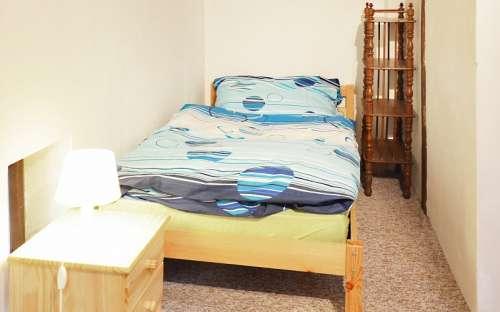 Appartement 3 - Appartement de deux pièces avec salle de bain privée