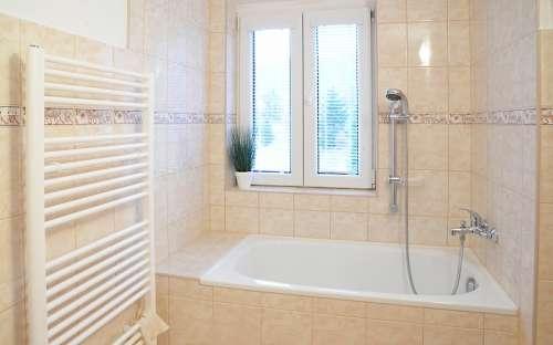 3 Apartment Salle de bain