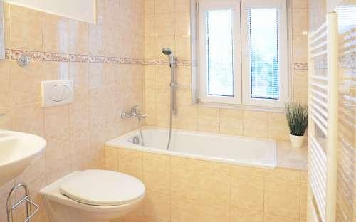 Salle de bain - Chambre No. 4