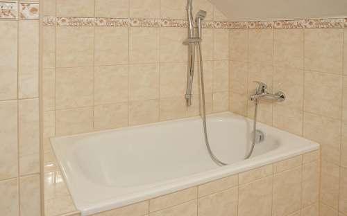 Salle de bain - Chambre No. 5