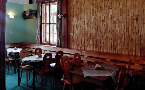 Restaurant Kamenky