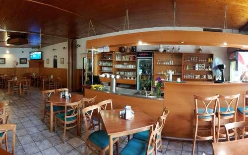 Restaurace v penzionu Znojmo