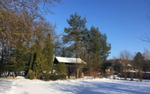 Cottage Ohař, Svrčov, Lazníky