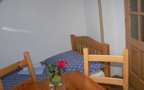 Appartement 3 - 5 personen
