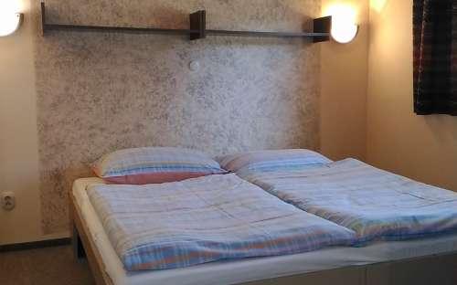 Kemp Resort Dešná - Zimmer
