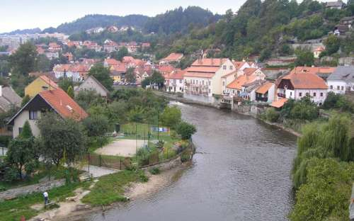 Rodinný pension Antoni - jižní Čechy