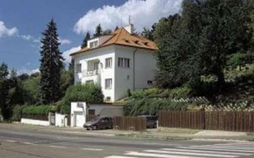 Accommodatie bij een familie Filip Praha Petrin