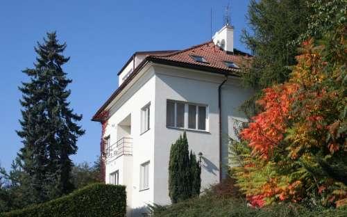 Kvalitní ubytování v Praze