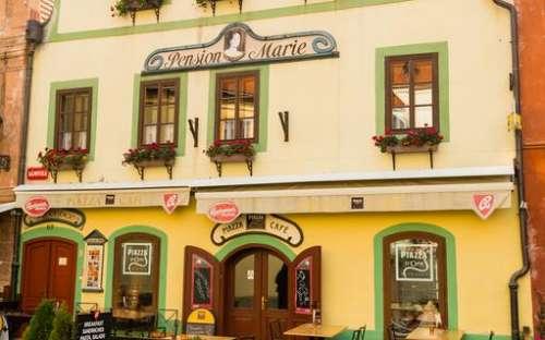Pension Marie - jižní Čechy