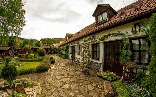 Pension Regina - Cesky Krumlov, Southern Bohemia