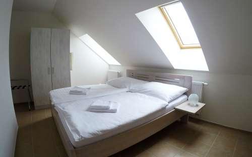 Standaard appartement met XNUMX bedden