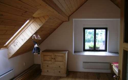 2 slaapkamer Sibila