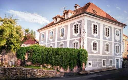 Penzion Athanor - jižní Čechy