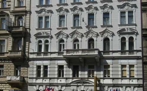 Pension Hotel Březina, luxusní ubytování Praha