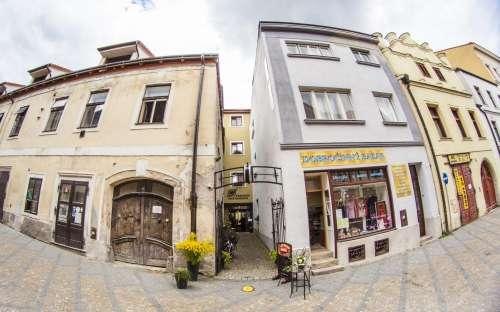 Penzion a restaurace Černej pták - jižní Čechy