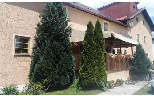 Penzion Daniela - Lipno, jižní Čechy