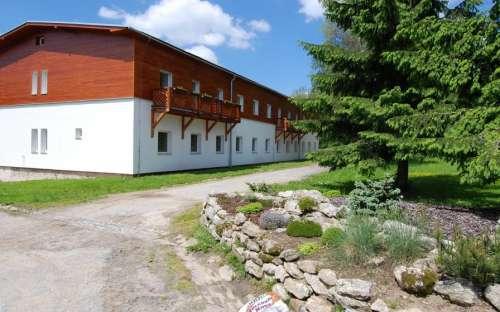Penzion Dobík - Lipno, Foresta Boema