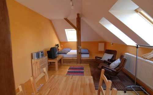 Pension Dvur - South Bohemia