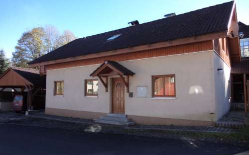 Pension Eva, Unterkunft Zelezna Ruda, Sumava, Region Pilsen
