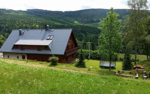 Pension Fiala, Šumava - Zuid-Bohemen