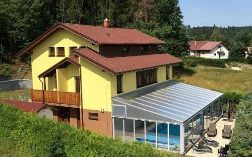 Pension Himalov, wohnungen Pilsen, im Böhmerwald