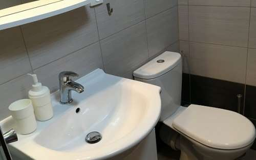 Appartement WC 2