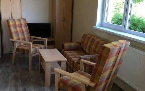 Wohnung 1 - 4 Schlafzimmerwohnung
