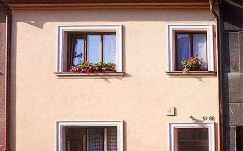 Penzion Ivana Praha, ubytování Jinonice