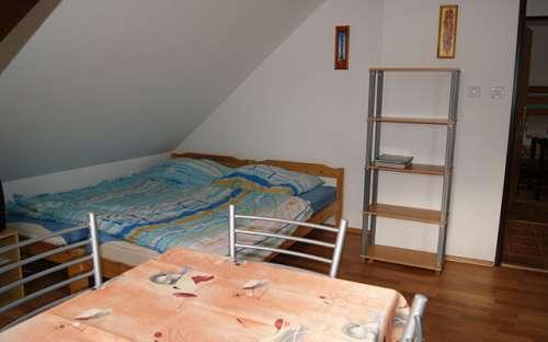 Rodinný penzion Jana s apartmány, Třeboň, Jihočesko