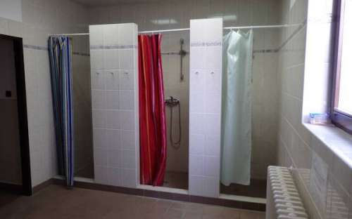 Pension Janovice - common sanitary facility